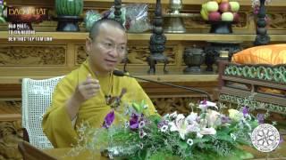 Đạo Phật từ tín ngưỡng đến thực tập tâm linh - TT. Thích Nhật Từ