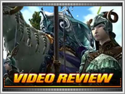 preview-White Knight Chronicles Review (IGN)