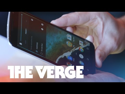 BEST - Android 5.0 is the biggest release of Google's mobile platform since 2011. Here are some of the best new features. Subscribe: http://www.youtube.com/subscription_center?add_user=theverge ...