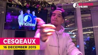 Video Cesqeaux (DJ-set) | Bij Igmar MP3, 3GP, MP4, WEBM, AVI, FLV Agustus 2018