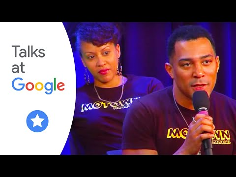 """Motown the Musical"" 