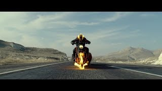 Nonton Ghost Rider Vs Blackout   Escena Final   Ghost Rider Spirit Of Vengeance  2011  Film Subtitle Indonesia Streaming Movie Download