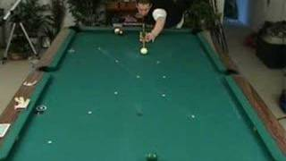 11  9 Ball Safety Banks With Laser Aim Trainer