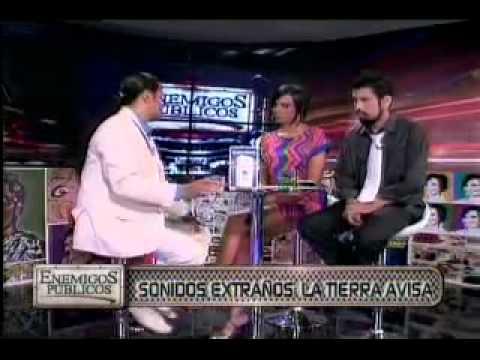 Reinaldo Dos Santos Y Las Predicciones Para El Peru (Exclusivo) 4/4 ...