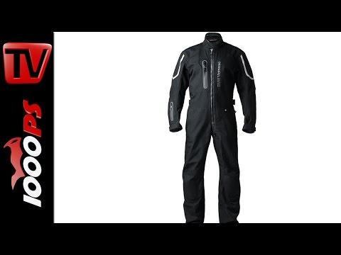 BMW CoverAll Rain Suite Protective Gear | Features, Price 2015