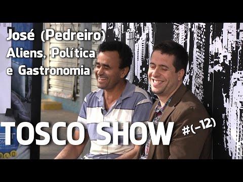 jose - Mais um Tosco Show daquele jeito que somente Maurício Meirelles sabe fazer...Tosco!