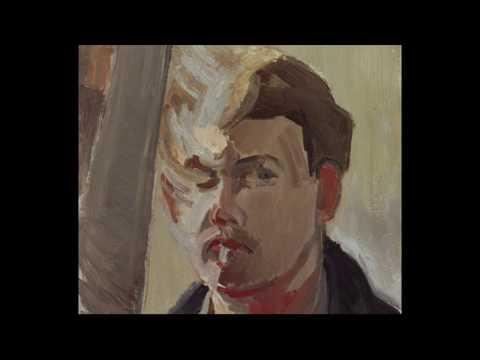 Gordon Snee - A Life In Art
