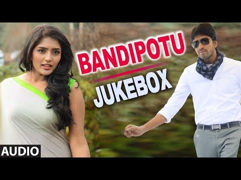 Bandipotu Full Audio Jukebox | Allari Naresh, Eesha