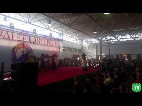 Festival dell'Oriente 2015 - Canti e balli indiani