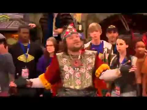 iCarly 4.06-4.07 Clip 1