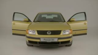 Truly a collectors dream, find out all about the 1996 Passat. If you liked this, discover more about the latest Passat here:  http://www.volkswagen.co.uk/new/passat-viii/home