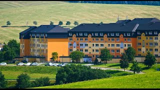 Oberwiesenthal Germany  city photos : Elldus Resort, Kurort Oberwiesenthal, Germany