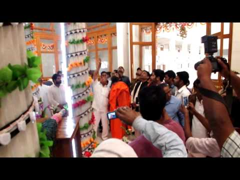 Video Baba Ramdev In Jaigurudev Ashram-Mathura-1 download in MP3, 3GP, MP4, WEBM, AVI, FLV January 2017