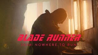 Nonton Blade Runner 2048  Nowhere To Run  Legendado  Film Subtitle Indonesia Streaming Movie Download