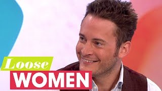 Subscribe now for more! http://bit.ly/1VGTPwA It's been 15 years since Gary Lucy left Hollyoaks, so what has his character Luke been up to? From series 21, broadcast on 21/07/2017Like, follow and subscribe to Loose Women!Website: http://bit.ly/1EDGFp5YouTube: http://bit.ly/1C7hxMyFacebook: http://on.fb.me/1KXmWdcTwitter: http://bit.ly/1Bxfxtshttp://www.itv.comhttp://www.stv.tv
