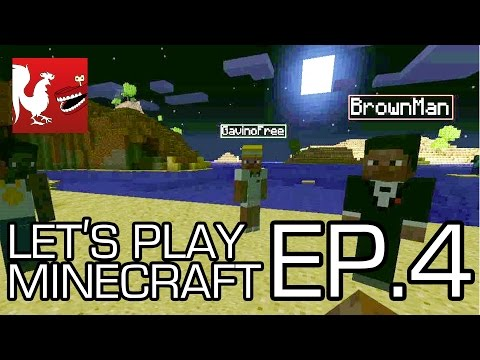 lets - Geoff, Gavin, Michael, and Ray return to Minecraft once more as they race for first in an epic contest created by Geoff. Who will win? Who will fail? Who wil...