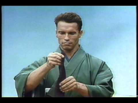 Collection - Arnold Schwarzenegger in Japanese commercials