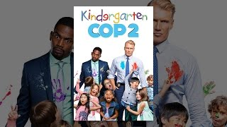 Nonton Kindergarten Cop 2 Film Subtitle Indonesia Streaming Movie Download