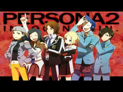 Persona 2: Innocent Sin (Full OST)