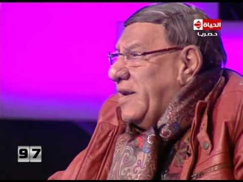 مفيد فوزي: لم أشهد علاقة حب مثل سعاد حسني وعبد الحليم.. لم يتزوجها بسبب مشكلة تمنعه من تلبية رغبات المرأة