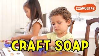 video thumbnail Art Soap Clay   ADIY8PA youtube