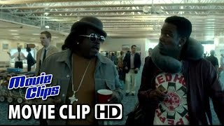 Top Five Movie CLIP 'Airport' (2014) - Chris Rock Comedy Movie HD