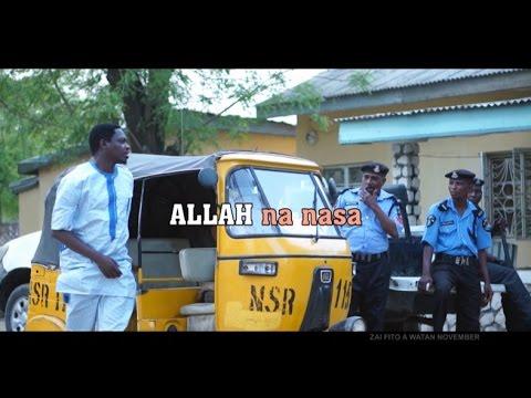UMAR SANDA PROMO (Hausa Songs / Hausa Films)