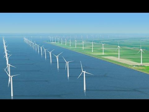 The New Age of Renewable Energy : Documentary on Modern Oil Alternative Technology