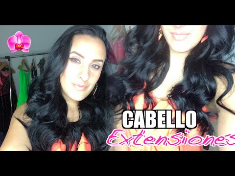 Extensiones De Cabello My Fantasy Hair | Pink Orchid Makeup