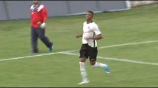 No Campeonato Paulista Sub-20 teve Audax 1x2 Corinthians no dia 01/07/2017  Melhores momentos de CarlinhosOLHA O QUE O CARLINHOS FEZ CONTRA O AUDAX NO SUB 20