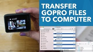 Video How to Transfer GoPro Files onto a Computer [22/30] MP3, 3GP, MP4, WEBM, AVI, FLV Juli 2018