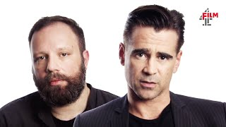 Nonton Colin Farrell And Yorgos Lanthimos Talk The Killing Of A Sacred Deer   Film4 Film Subtitle Indonesia Streaming Movie Download
