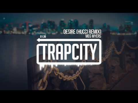 Meg Myers - Desire Hucci Remix