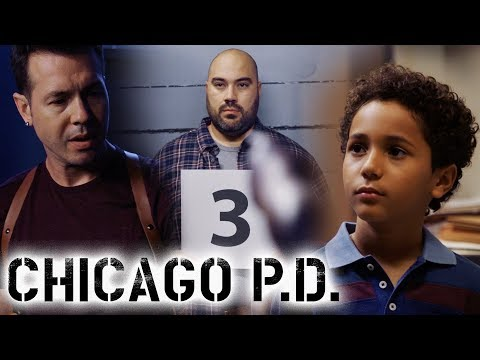 One Shot To Track His Mother's Killer | Chicago P.D.