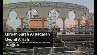 Uyunil A'isah Lailatul Qiroah MAJT Surah Al Baqoroh 183-184