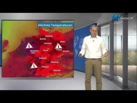 Wetter Deutschland im Schwitzkasten Mod. Frank BГttcher