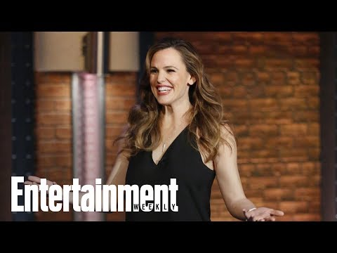 Jennifer Garner Is Set To Star In New HBO Comedy By Lena Dunham | News Flash | Entertainment Weekly