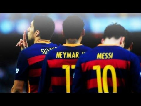 Messi - Suarez - Neymar (MSN) - Destroying Real Madrid | HD (With Commentary)