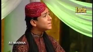 Video Amma Amna Jo Lal - Farhan Ali Qadri - OSA Official HD Video MP3, 3GP, MP4, WEBM, AVI, FLV September 2019