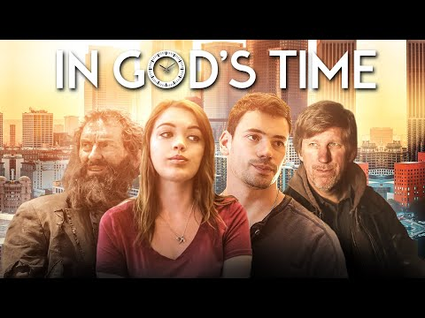 In God's Time (2017) | Full Movie | Sam Horrigan | Cortney Palm | Tonita Castro