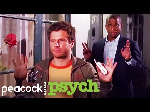 How Many Fingers Do I Have? | Psych