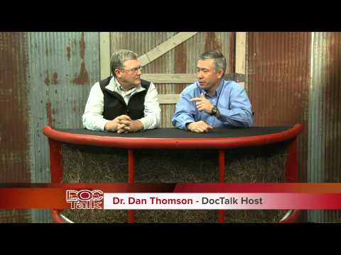 DocTalk: Clinical signs of Bovine Leukosis Virus