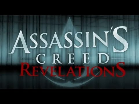 A New Assassin's Creed: Revelations Trailer Tells a Bit of Story