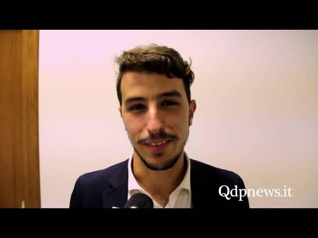 Treviso - Elezioni provinciali: le dichiarazioni del consigliere Tommaso Razzolini di Valdobbiadene