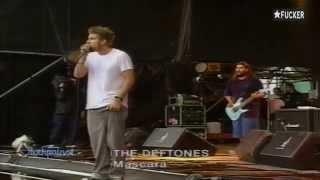 Deftones Full Concert Live @ Bizarre Fest 1998[ProShot HD]