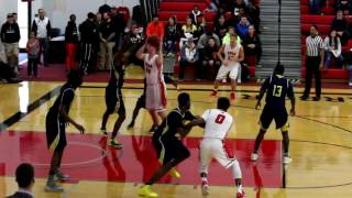 MBB CUAA vs. UM Dearborn Highlights thumbnail