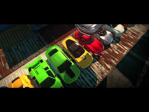Play Need for Speed Most Wanted