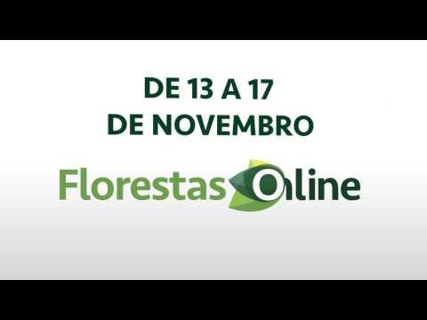 Mais Floresta – Florestas Online 2017