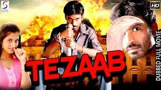 Video Tezaab - The Terror - Dubbed Full Movie   Hindi Movies 2016 Full Movie HD MP3, 3GP, MP4, WEBM, AVI, FLV Maret 2019