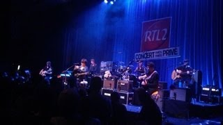Indochine - Concert Très Très Privé RTL2 (26/09/13)